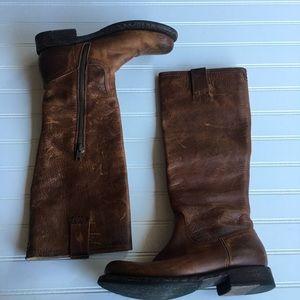 Frye Ridding Boots